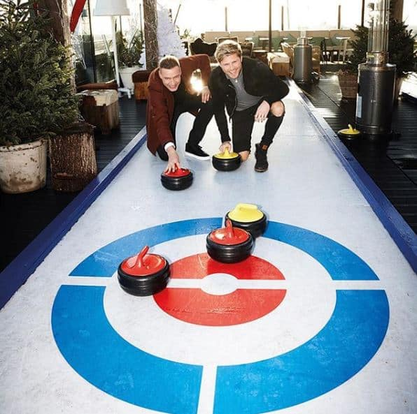 Curling_Amsterdam